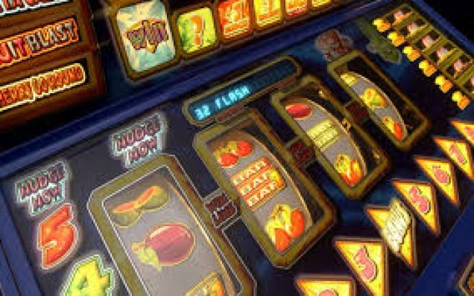 Онлайн слоты что это такое бесплатные игры, игровые автоматы