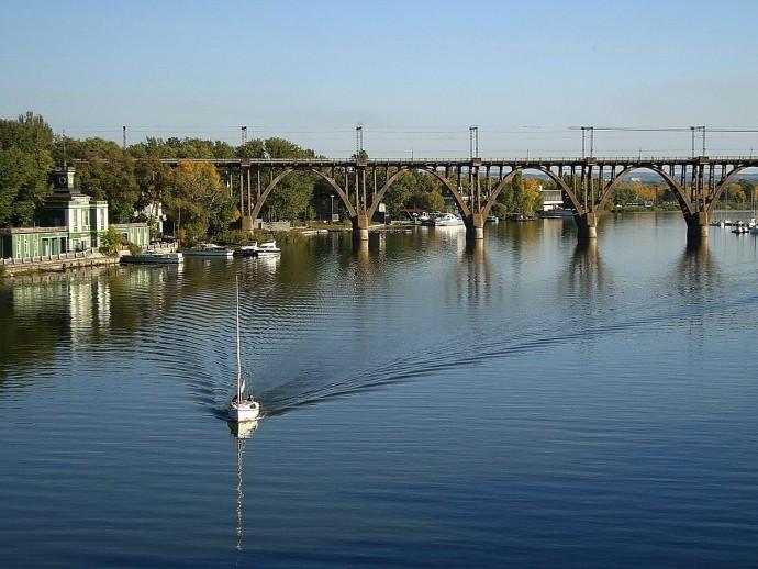 Вінничани голосують за будівництво додаткового мосту