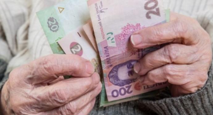 УХарківській області розпочали виплачувати підвищені пенсії