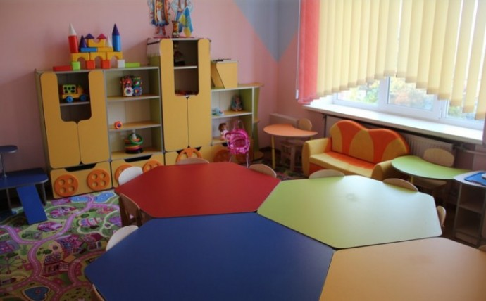 На Вінниччині з`явився ще один дитячий садок (Фото)   Всі Новини ...