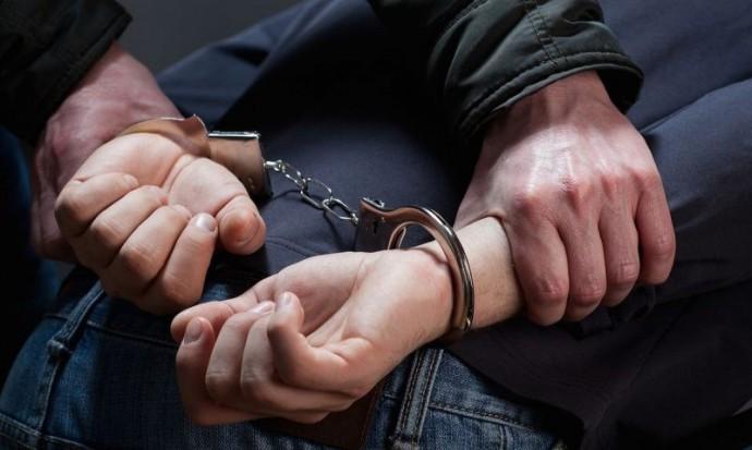 На Херсонщині поліцейські затримали групу злочинців