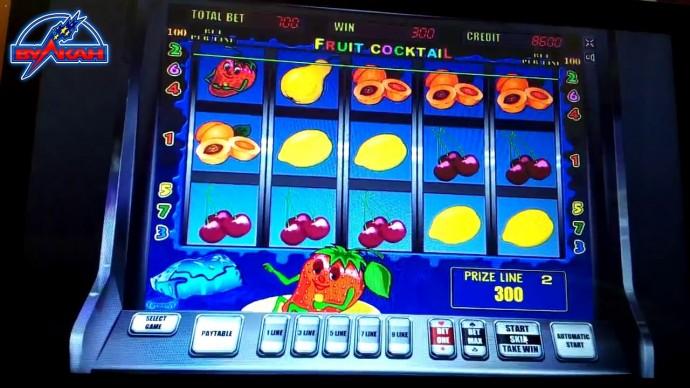 Игры на телефон азартные