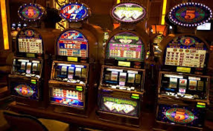 Что такое слот автоматы на какие карты играть в холдем