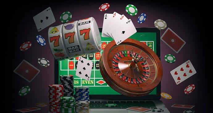 Казино онлайн как это работает dragonara casino online