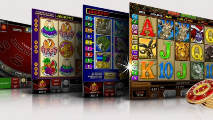 Почему онлайн казино так популярно казино с деньгами на счету за регистрацию