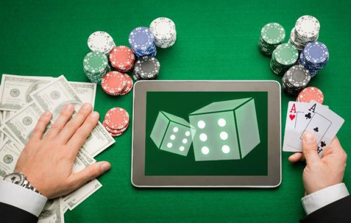 Особенности онлайн казино казино рояль смотреть онлайн бесплатно в хорошем качестве hd 720