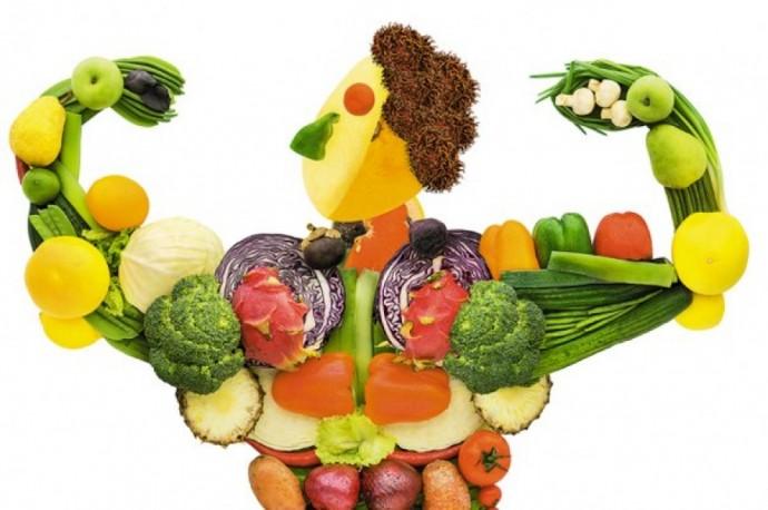 С каждым днем все больше людей решают питаться правильно. На подобное  решение влияет постоянная агитация, которая звучит из различных источников  ... 062bf7dd1fe