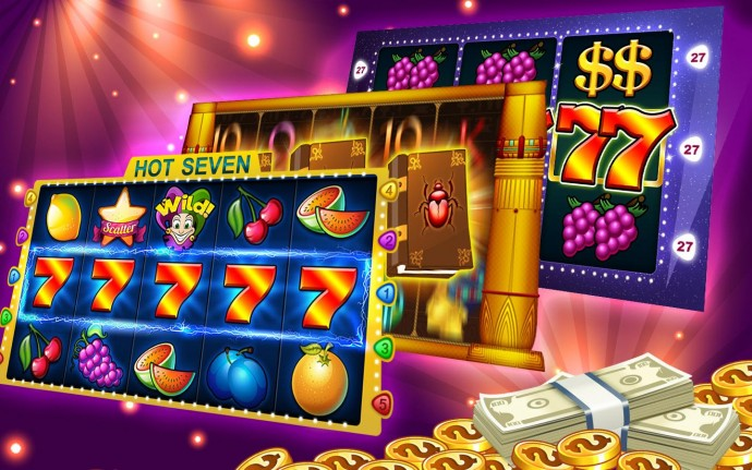 fun online casino games free