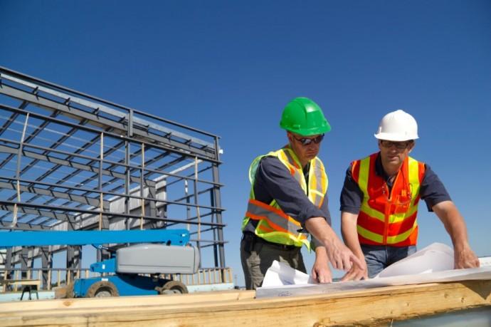 Строительство дома: давайте поговорим о безопасности
