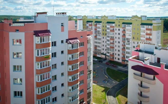 Квартира в Виннице: где лучше покупать?