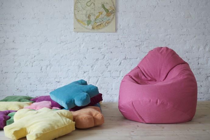 Кресло-мешок оптом: для чего нужно?