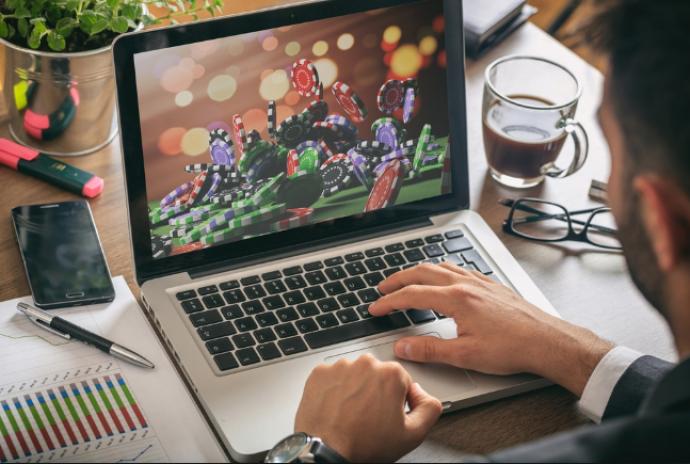 Казино онлайн Вулкан: в чем его особенности?