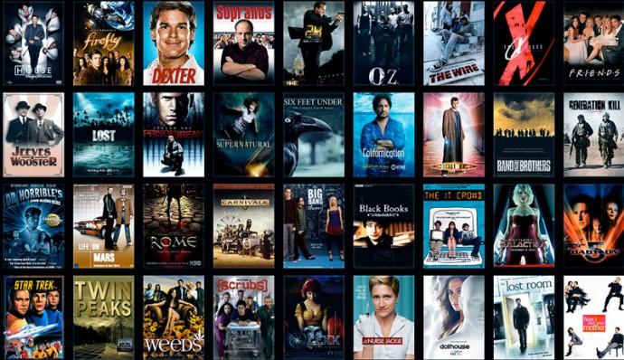 Почему люди увлекаються сериалами?