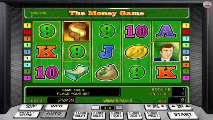 Найпопулярніші казино онлайн