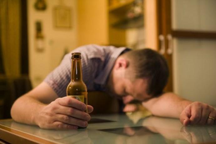 Алкоголизм: как его побороть?