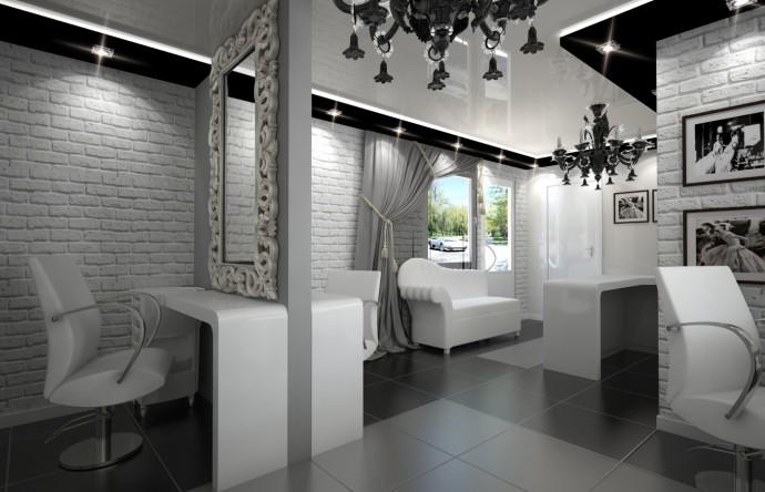 Beaute et Jeunesse: Салон красоты и стиля, которому доверяют