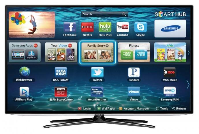 Что такое Smart TV и почему за ним будущее?