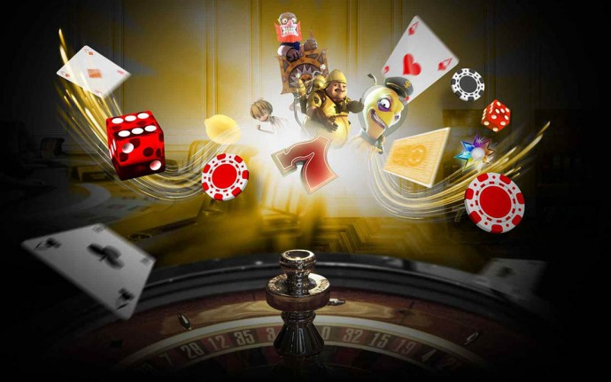 online casino poker, roulette, blackjak, bets