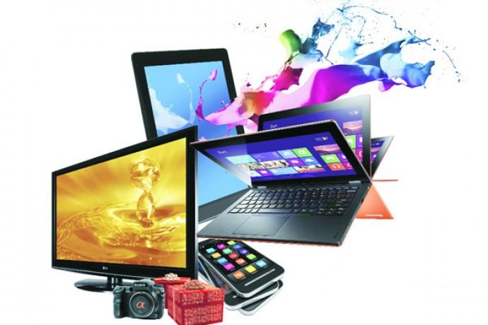 Цифровая техника и ее покупка через интернет