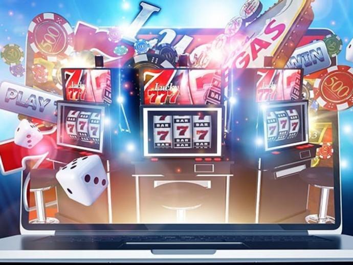 Онлайн казино как метод избежать обыденность