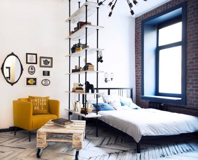 Как обустроить новую квартиру?