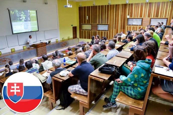 Подготовительные курсы аккредитованные министерством образования словакии сайт европейский союз причины образования