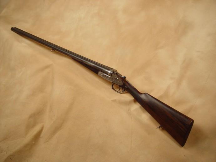 Охотничье ружье: зачем его чистить?