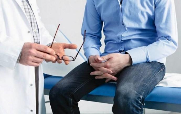 Мужские болезни, которые необходимо вовремя диагностировать