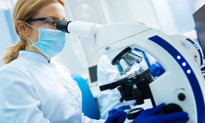 Генетическая диагностика поможет предотвратить рак