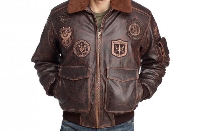 На что обращать внимание при выборе мужской куртки?