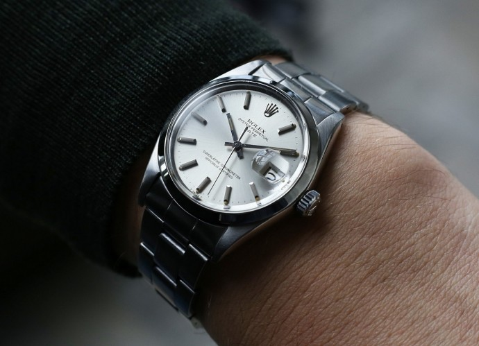 Как выбрать наручные элитные часы для мужчины?