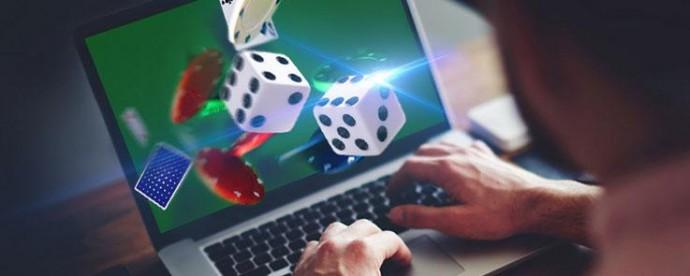 Легальный и нелегальный игровой бизнес