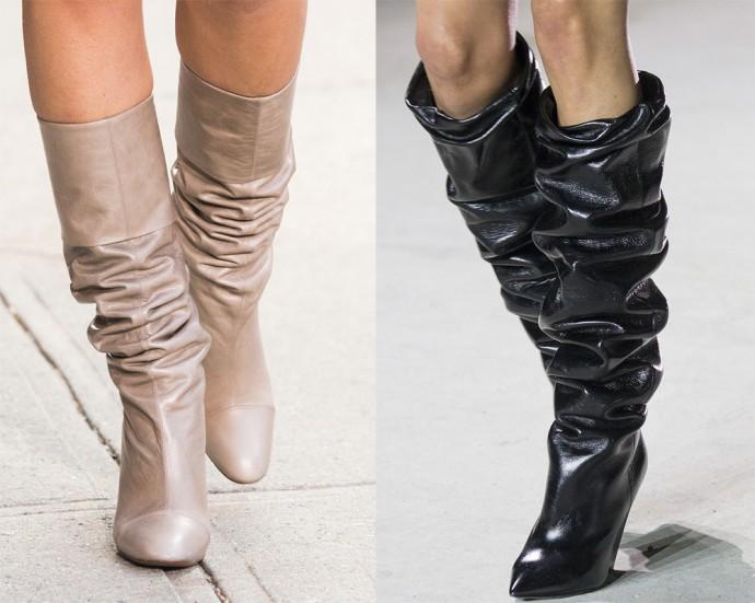 Зимові жіночі чоботи - як знайти свою ідеальну пару   94e8b96d7f977