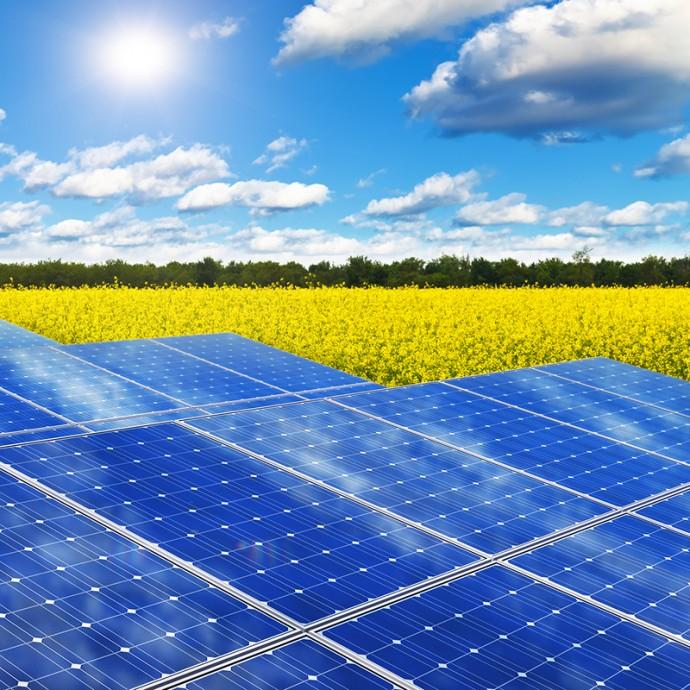 Инвестирование в солнечную энергетику