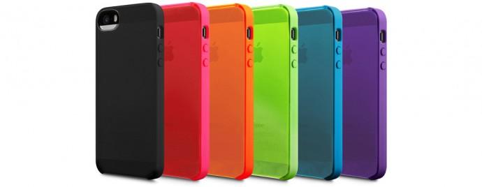 Как выбрать чехол на  iPhone?