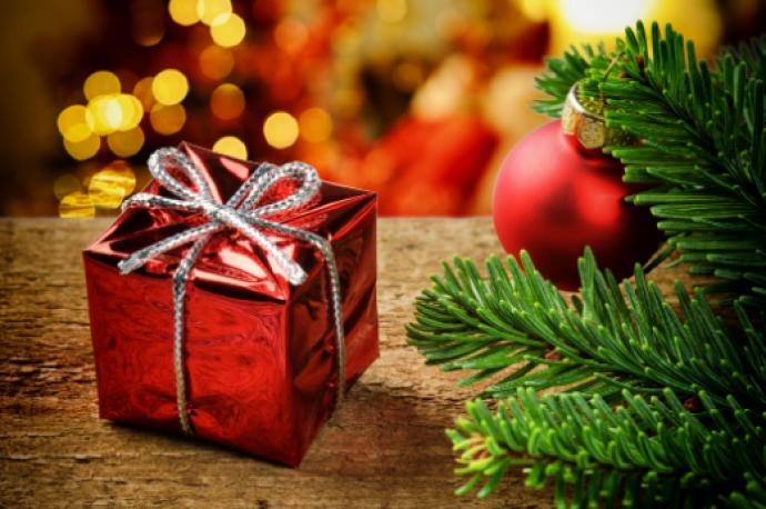 Что подарить мужчине на Новый год?