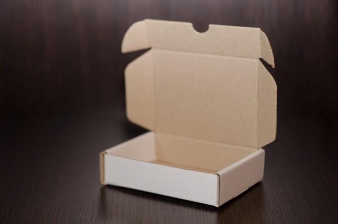 Как выбрать качественную картонную коробку?