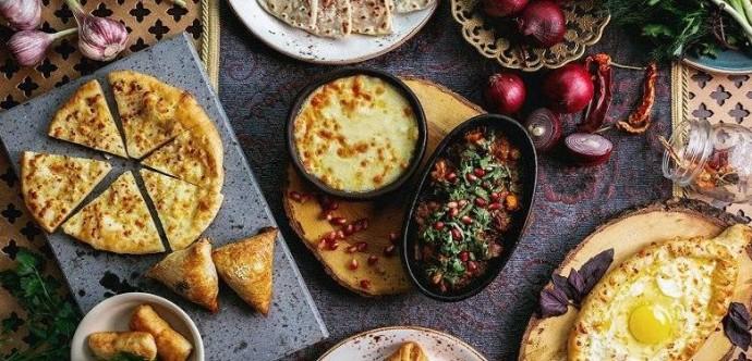 Грузинская кухня: в чем секрет популярности национальных блюд Грузии?