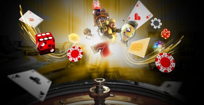 Онлайн казино: почему стоит попробовать?