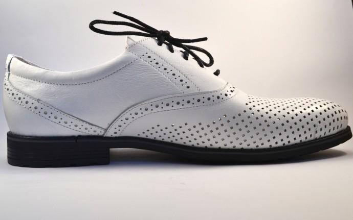 Популярные модели мужских туфель