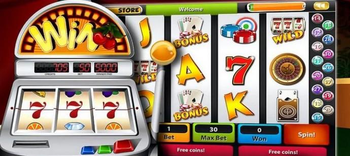 интернет казино игровые