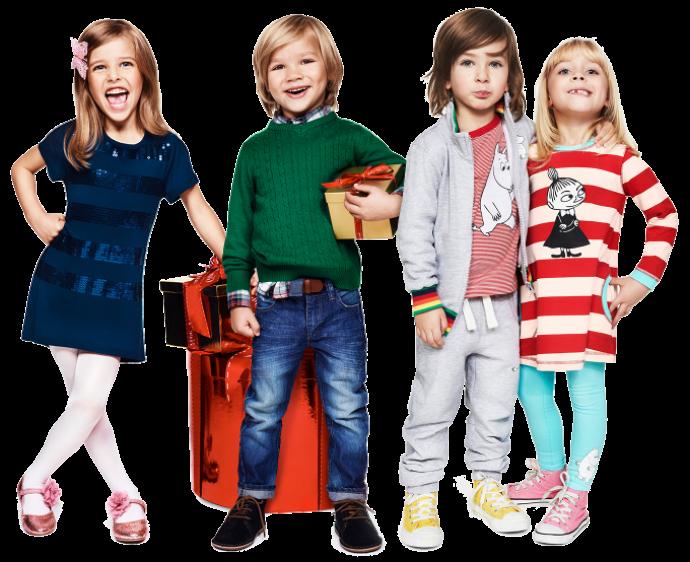 Детская одежда от производителя: покупка без переплат