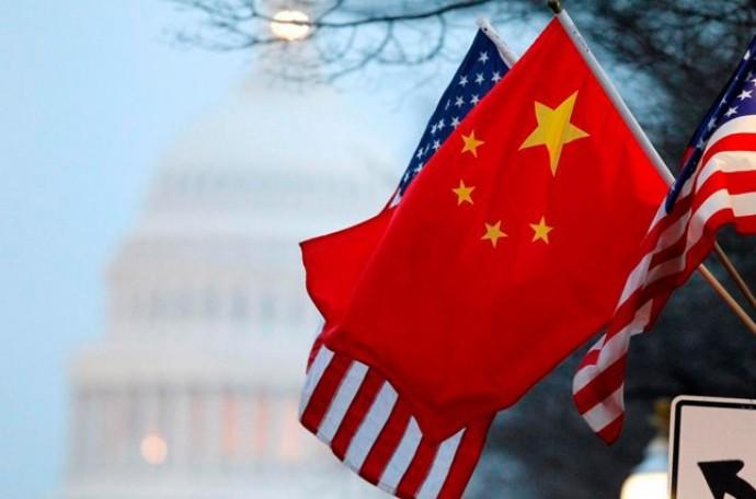 США и Китай начали переговоры о новом торговом соглашении