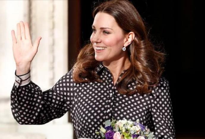 Кенсінгтонський палац оголосив про перший вихід Кейт Міддлтон і її новий патронаж у 2019 році