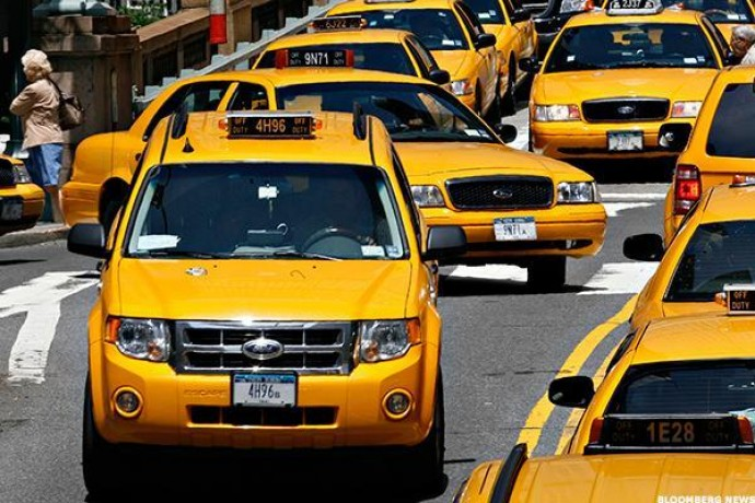 Как стать водителем такси и что для этого нужно?