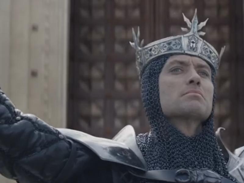 белый король фильм 2016 википедия