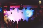 Фотоотчет вечеринки: Resident KISS FM в Feride Plaza