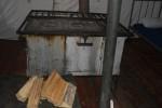 У Вінниці розгорнули пункт обігріву (Фото)