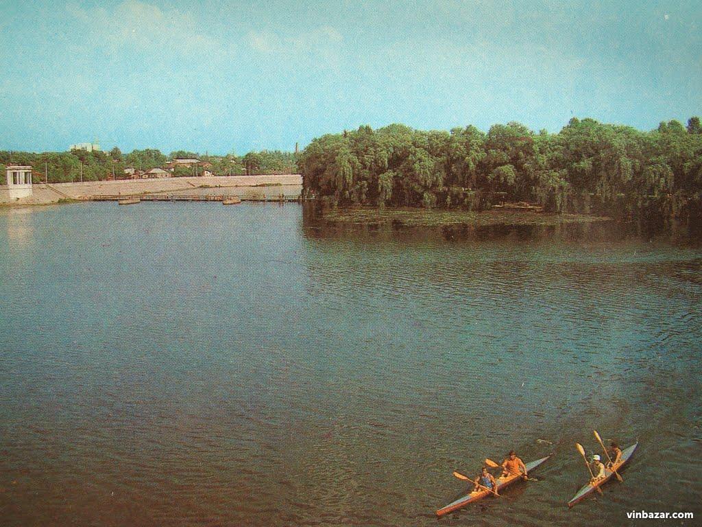 Вінниця на світлинах 80-х років (Фото)