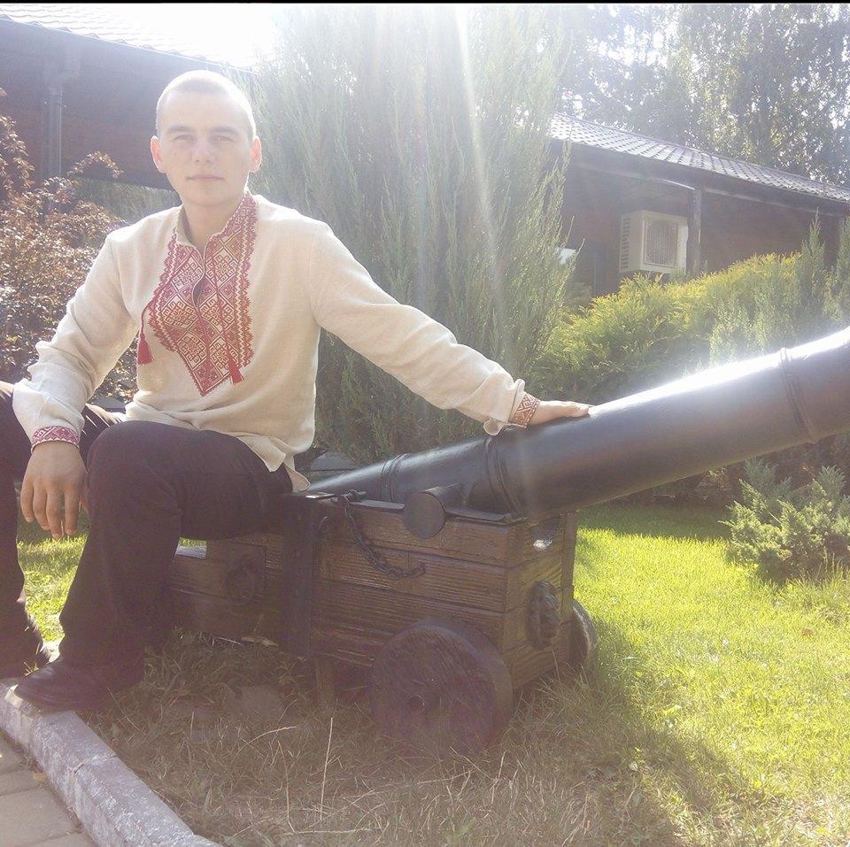 На Донбасі загинув 23-річний боєць із Вінниччини (Фото)